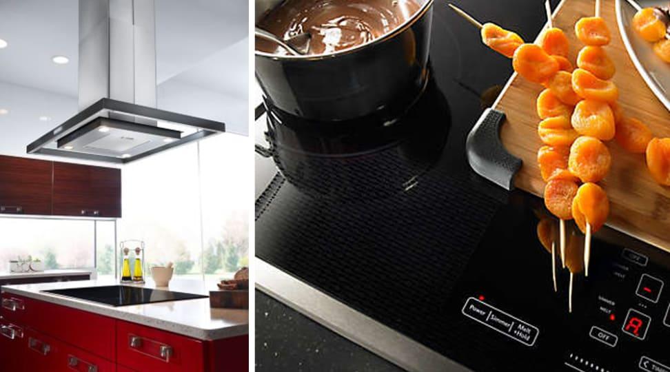 Product Image - KitchenAid KICU509XBL
