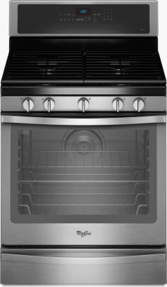 Product Image - Whirlpool WFG715H0ES