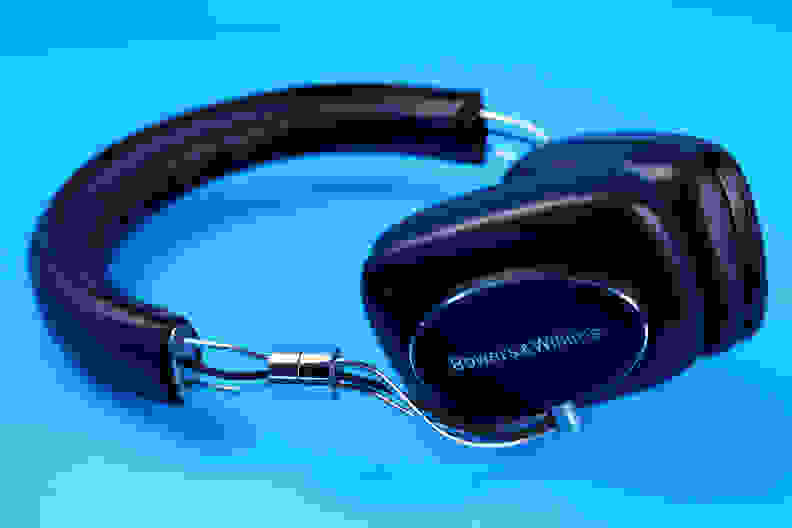 Bowers & Wilkins P5 Wireless - On-Ears