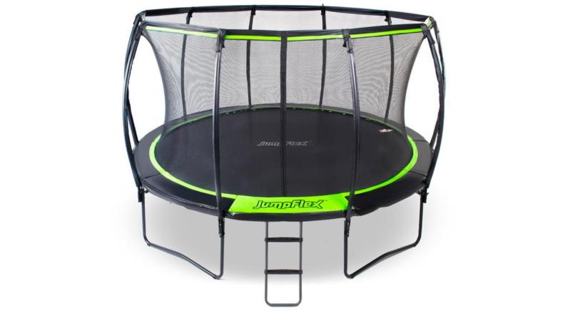 flex140 trampoline