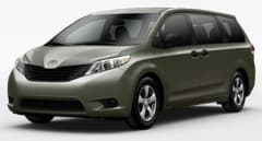 Product Image - 2012 Toyota Sienna 2.7L 4-Cyl.