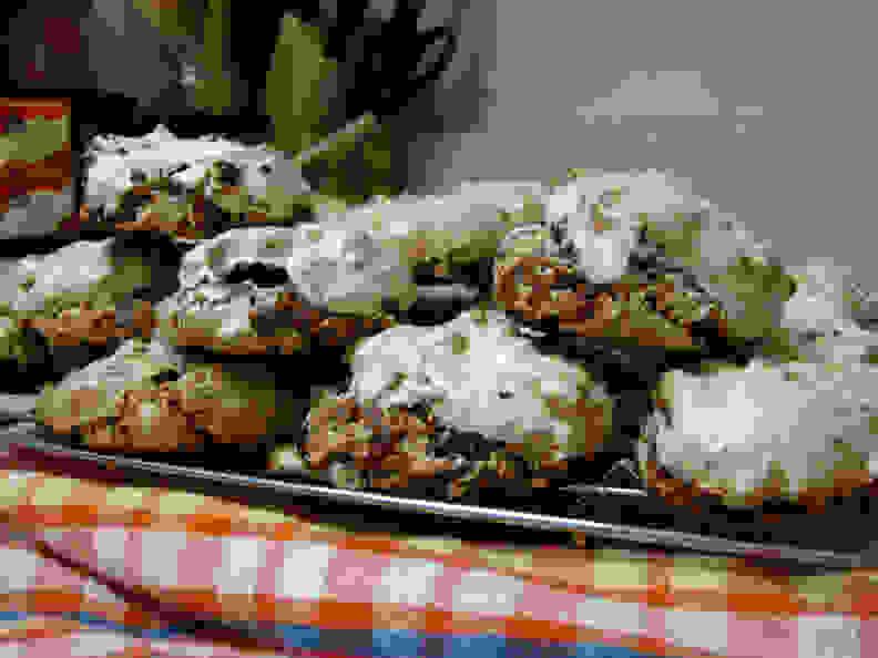 Mario Batali's Ugly But Good Cookies