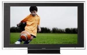 Product Image - Sony BRAVIA KDL-52XBR4