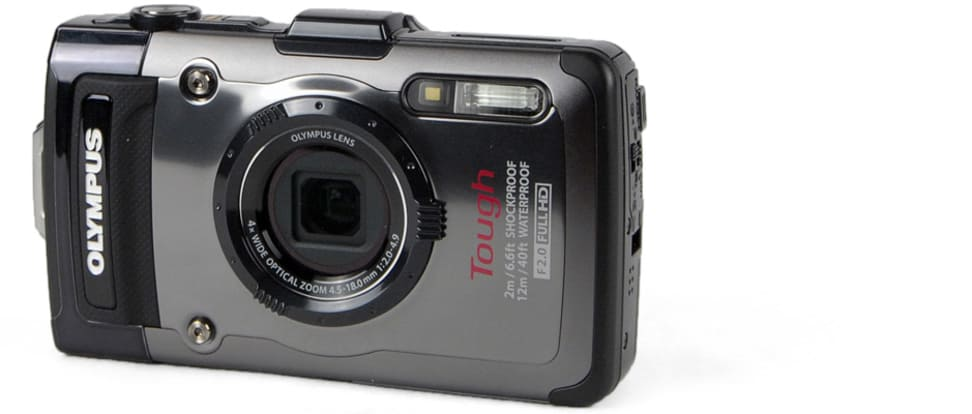 Product Image - Olympus Tough TG-1