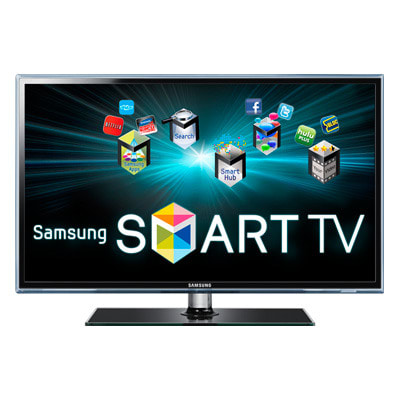 Product Image - Samsung UN40D6500VF