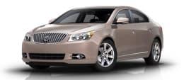 Product Image - 2012 Buick LaCrosse Premium II