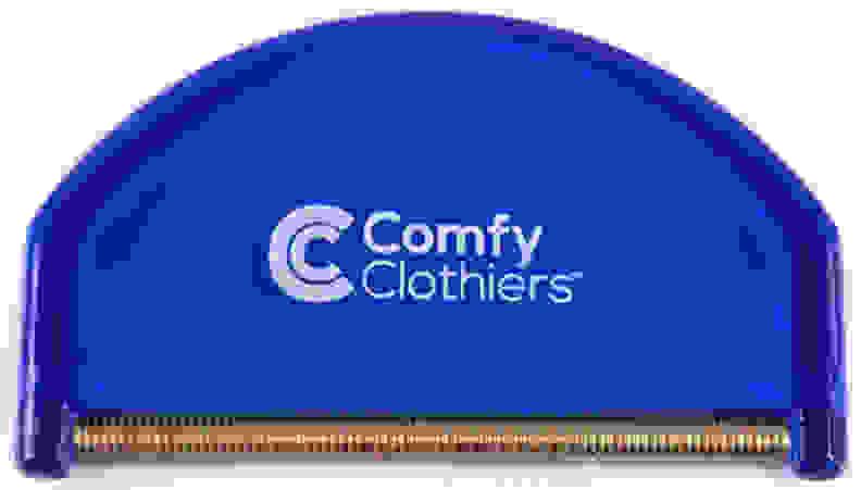 Lint Comb