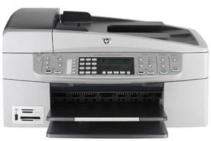 Product Image - HP Officejet 6310