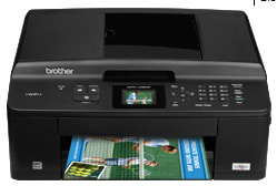 Product Image - Brother MFC-J430w