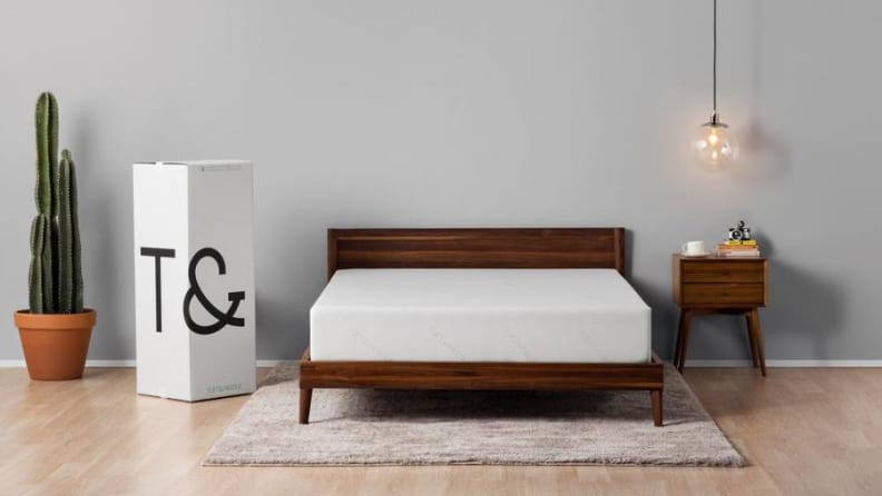 The Best Mattresses In A Box Of 2019 Reviewed Home