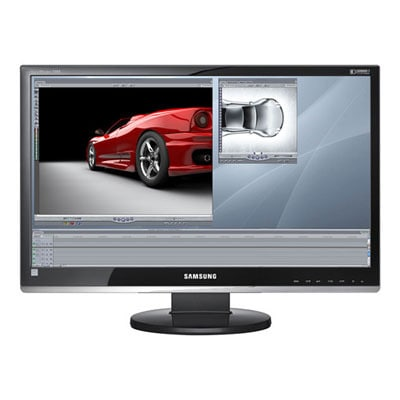 Product Image - Samsung 2494SW