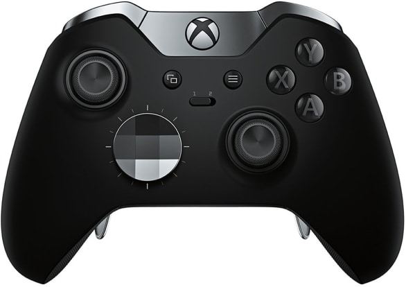 Product Image - Xbox Elite Wireless Controller