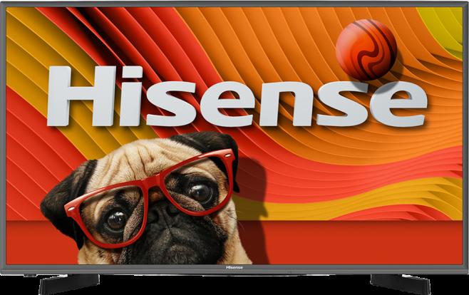 Product Image - Hisense 43H5C