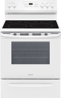 Product Image - Frigidaire Gallery FGEF3036TW