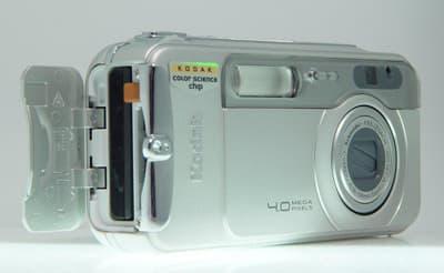 Product Image - Kodak EasyShare LS743