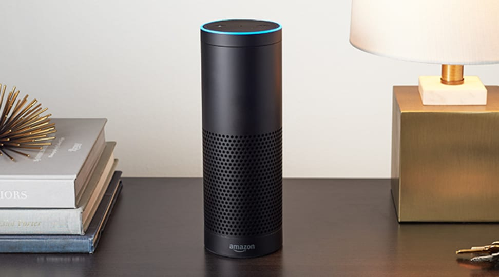 The Amazon Echo is finally on sale