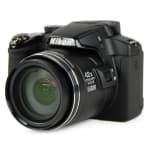 Nikon p510 vanity