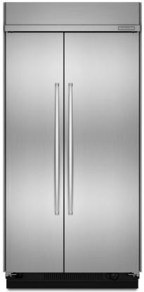 Product Image - KitchenAid KBSN508ESS
