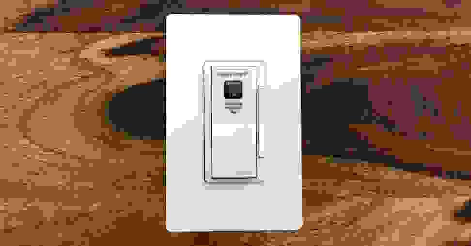 Leviton Decora Smart WiFi Dimmer