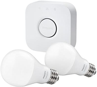 Product Image - Philips Hue White Starter Kit