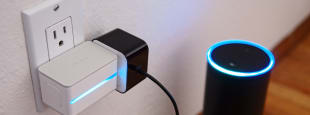 Idevices switch smart plug