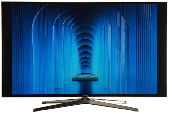 The Samsung UN48H6400