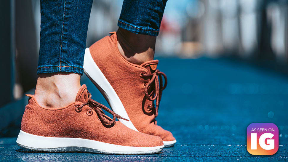 People love Allbirds sneakers—but are they worth $95?
