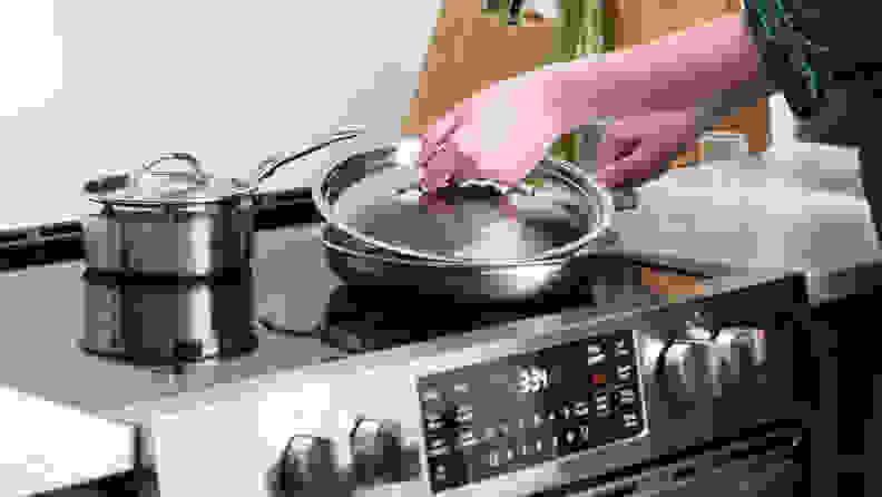 Hestan Cookware - ProBond Range
