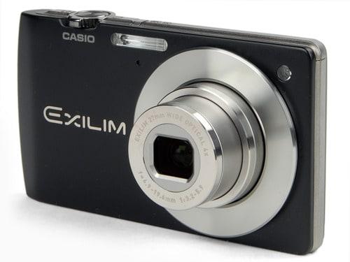 Product Image - Casio  Exilim EX-S200