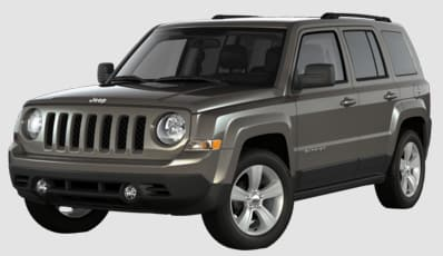 Product Image - 2012 Jeep Patriot Latitude