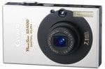 Product Image - Canon PowerShot SD1000