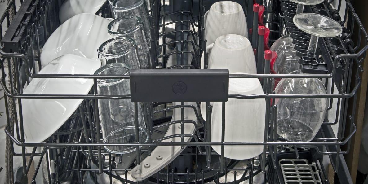 GE GDT695SSJSS GDT695SMJES GDT695SGJWW GDT695SGJBB GDT695SBLTS  Series Dishwasher Review