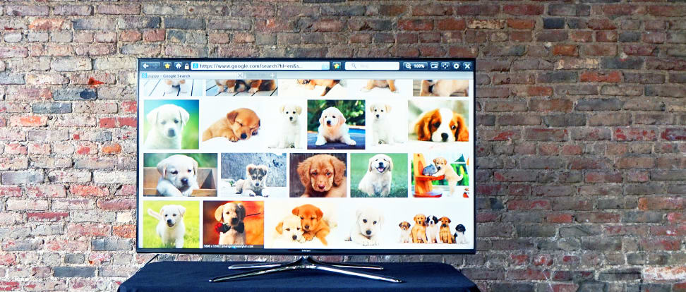 Product Image - Samsung UN55H6350