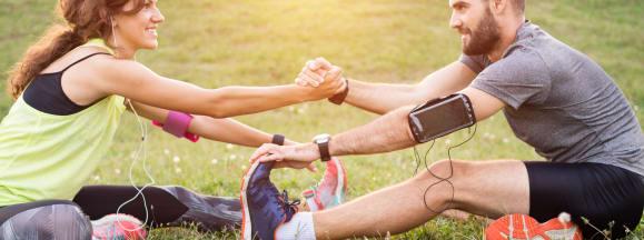 Workoutcouple