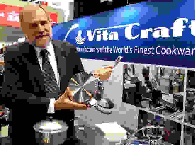 Vita-Craft Tyler Florence