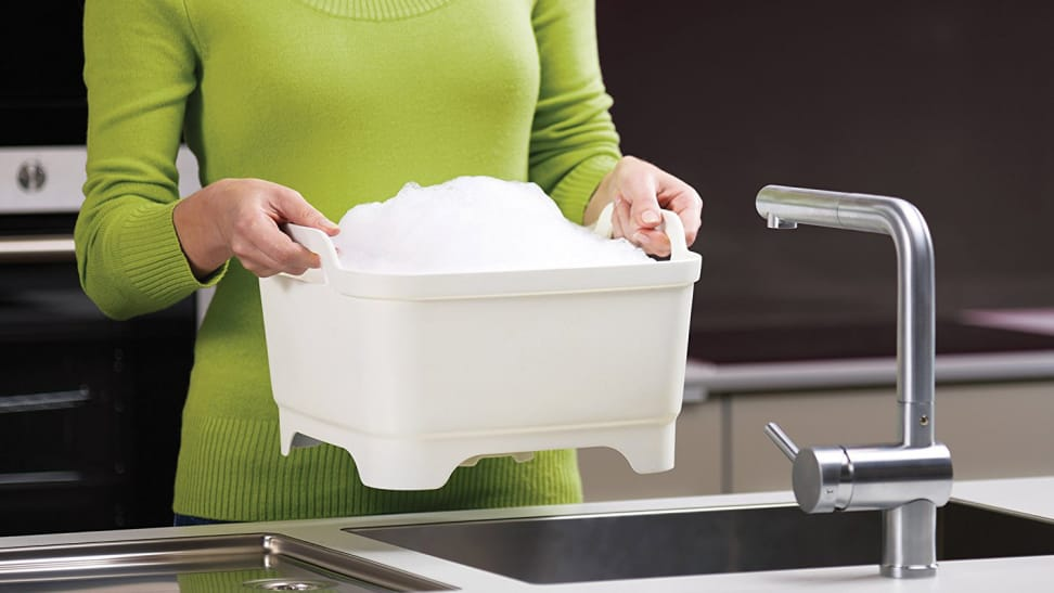 Water Basin for Cleaning Clothes