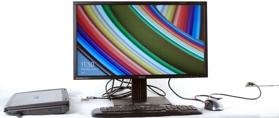 Product Image - Asus PB287Q