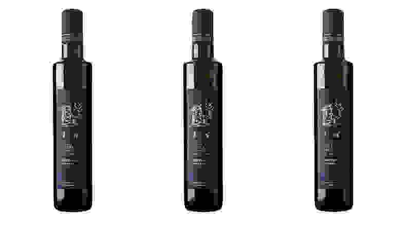 Best Olive Oil - FAM Fruttato Intenso