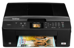 Product Image - Brother MFC-J435W