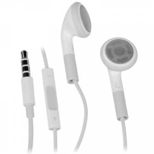 Product Image - Apple iPhone 3G S Headphones