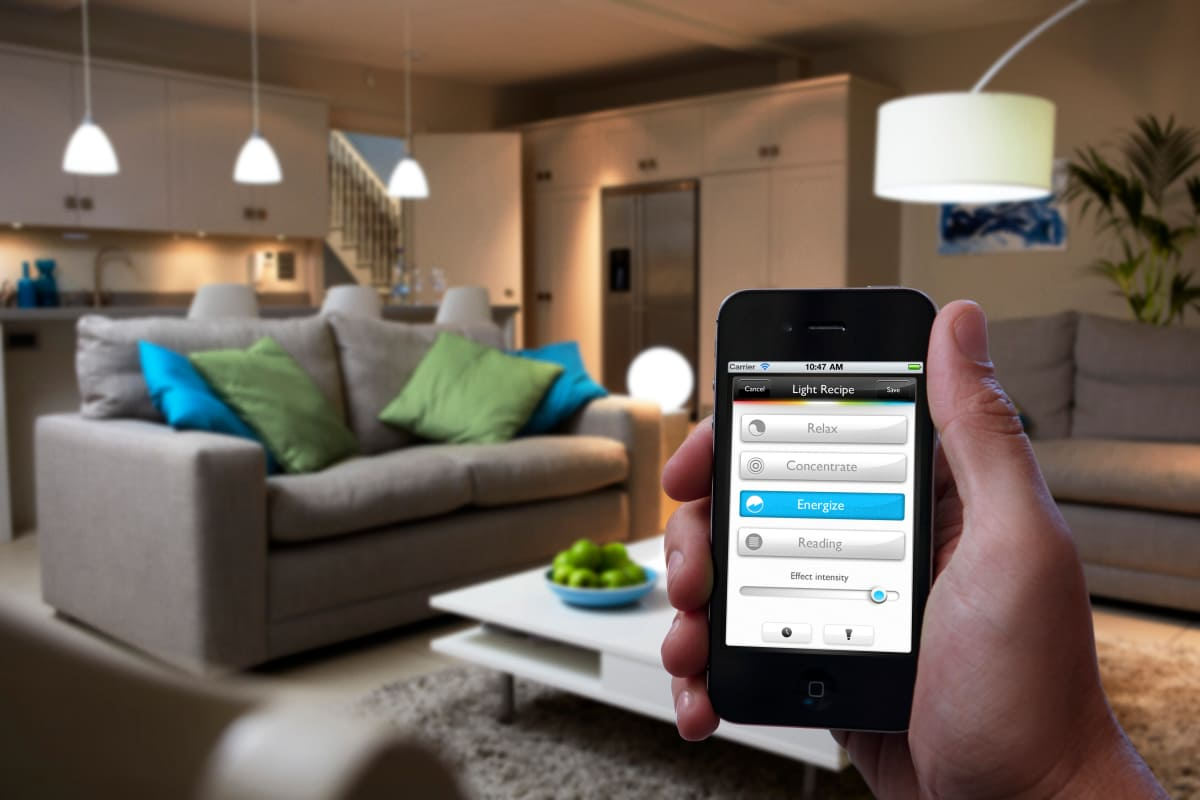 10 Ways To Add Smart Lighting In Your Home And Never Touch A Convert One 3way Light Switch Belkin Wemo Again