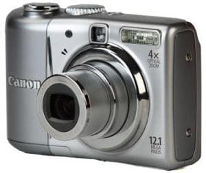 Product Image - Canon A1100 IS