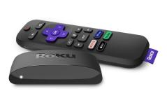 Product image of Roku Express 4K+