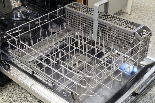 KitchenAid KDTM404ESS lower rack