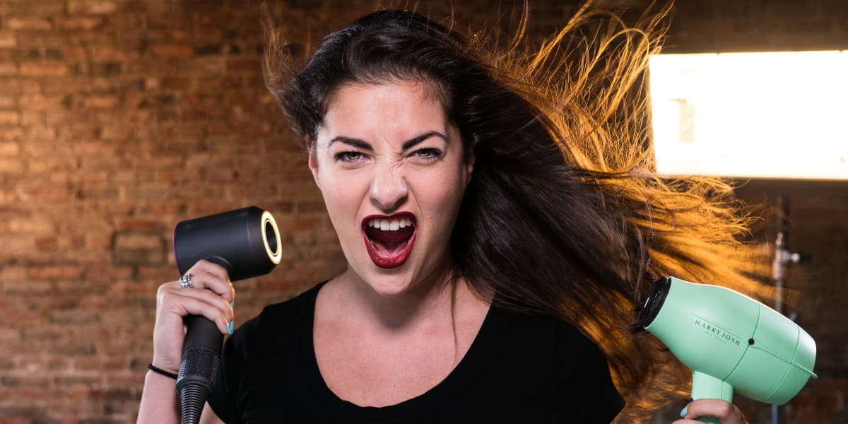 The Best Hair Dryers Of 2018 Reviewed