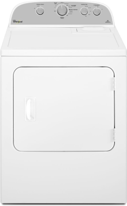 Product Image - Whirlpool WED4985EW