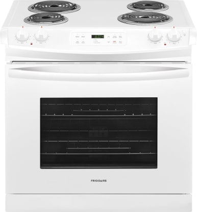 Product Image - Frigidaire FFED3016TW