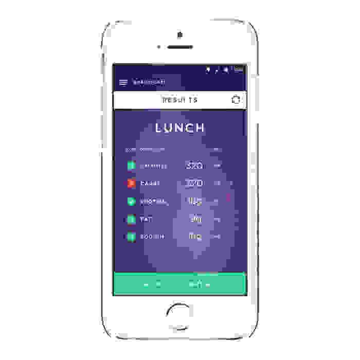 SmartPlate App