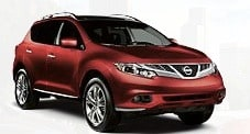 Product Image - 2012 Nissan Murano LE