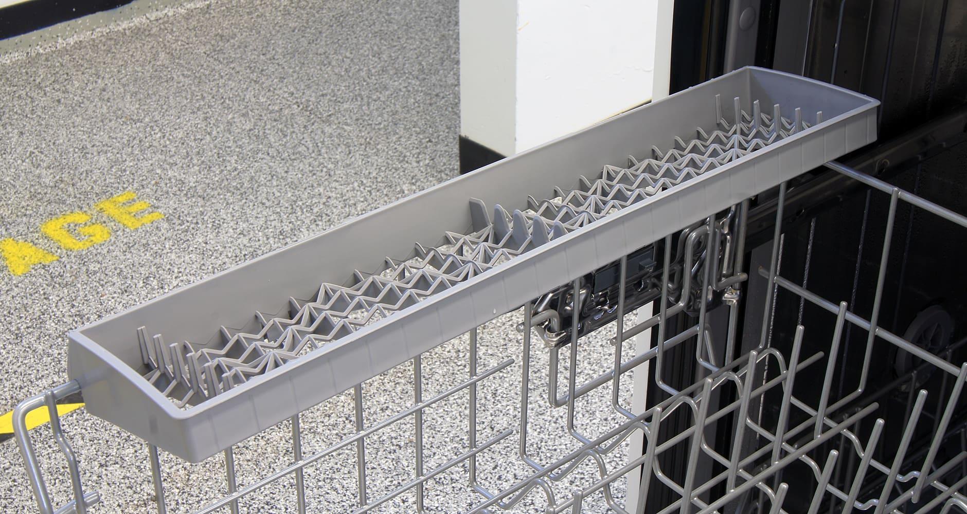 Bosch SHX4AT75UC silverware tray